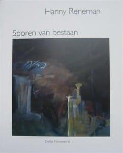 'Sporen van Bestaan' (€ 5,-)