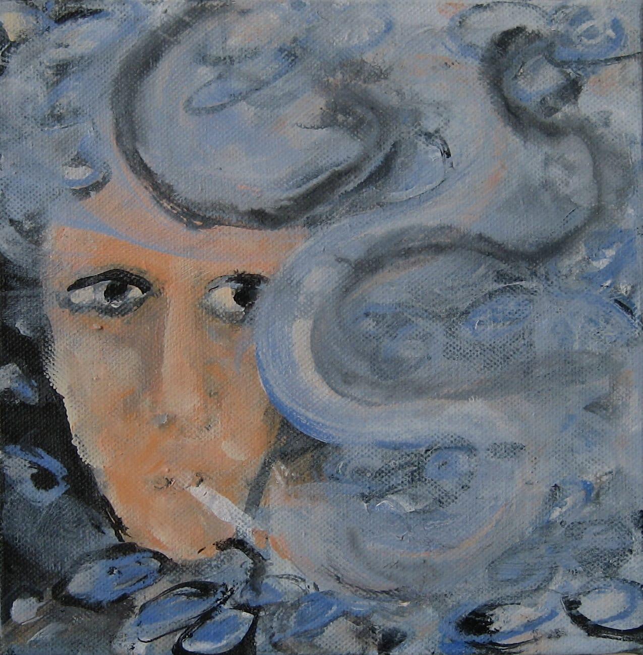 Verboden te roken (5)